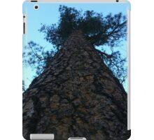 The Big Tree iPad Case/Skin