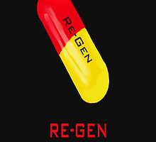 ReGen Protects by OmandOriginal
