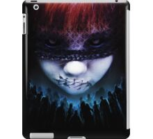 Leave A Scar iPad Case/Skin
