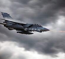 Tornado Mauser by J Biggadike