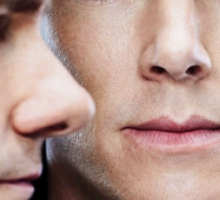Sherlock and John Sticker