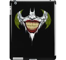 Last Laugh iPad Case/Skin
