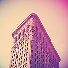 I love New York by debschmill