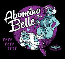 Abomina Belle  by HeartattackJack