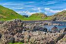 Giant's Causeway by PhotosByHealy