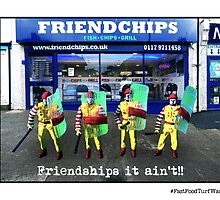 Friendchips- Friendships it ain't!!! by Tim Constable