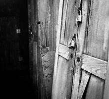 Locked by Shial