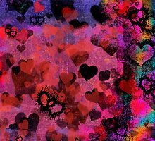 Passionate Hearts  by Mariannne Campolongo