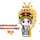 The quintessence of Chinese opera by skycn520