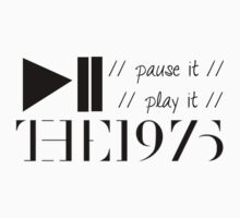 // pause it play it // by myhalloffame