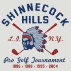 Shinnecock Hills Golf by LicensedThreads
