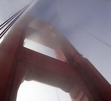 American Dreams - Golden Gate by candlesandkoala