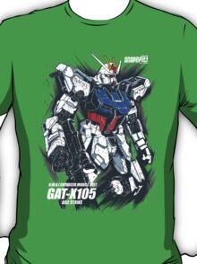 Gundam Strike T-Shirt