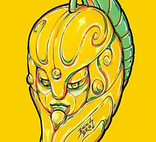 Fruity Hero // Buddha Mango by bkkbros