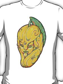 Fruity Hero // Buddha Mango T-Shirt