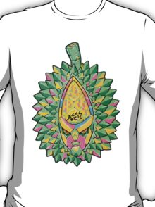 Fruity Hero // Durian Major T-Shirt