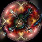 Mandala 36 by Karl Eschenbach