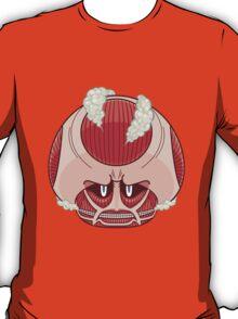 Super Titan Mushroom T-Shirt