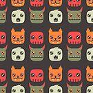Little Monsters by KarterRhys