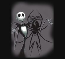 Jack Skellington MCR by MyBandRomance