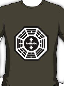 The Karma Initiative T-Shirt
