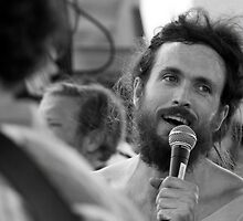 Alex Ebert #2 by Steven Williams