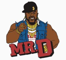 Mr D (murk) by Diggsrio