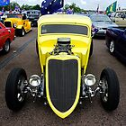 Hot Rod Special by Christopher Houghton