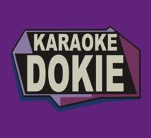 Karaoke Dokie by StephanieHertl