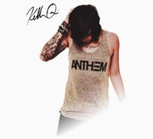 Kellin Quinn - Sleeping with Sirens by Olivia Mendoza