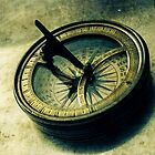 Compass  by DavidCucalon