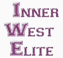 Inner West Elite (Pink) by Ch1ckenMan