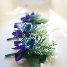 Wedding Buttonholes by dgscotland