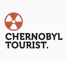 Chernobyl Tourist by artpolitic