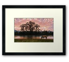 3222 Framed Print