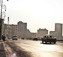 Havana, Cuba by ghitta94