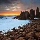 Devonian Dream - Phillip Island, Victoria, Australia by Sean Farrow
