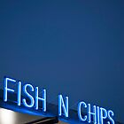 Fish N Chips by Jenni Greene