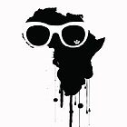 AFRICA  by gqaclothing
