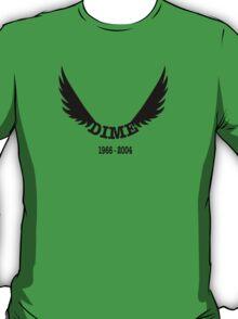 Dimebag Darrell R.I.P T-Shirt