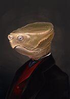 Archibald by Alejandro Monge