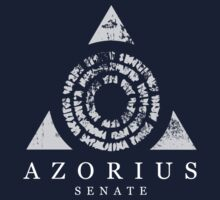 MTG - Azorius Senate [Vintage Edition] by Sandy W