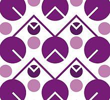 Mazes and patterns: vav by digitalstoff