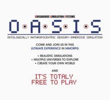 OASIS Ad by ZandryX