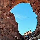 Turret Arch by NancyC