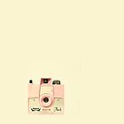 Vintage Camera by The RealDealBeal