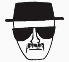 Heisenberg by LikeYou