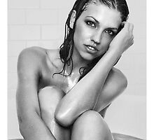 Bathing Beauty #4 by Steven Williams