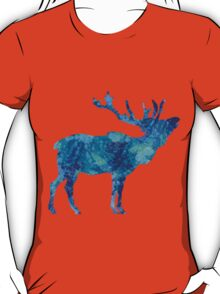Blue Moose T-Shirt
