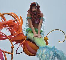 The Little Mermaid! by Lexie  Ramos